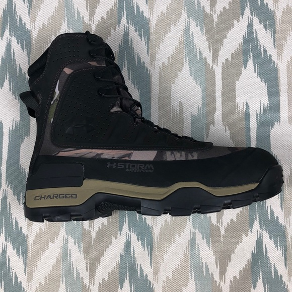 Under Armour Storm Waterproof Charged
